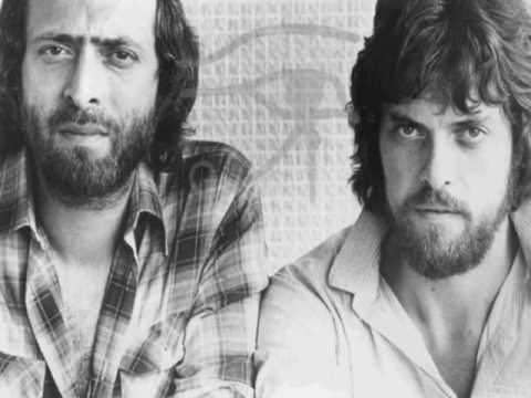 The Alan Parsons Project- Eye in the Sky
