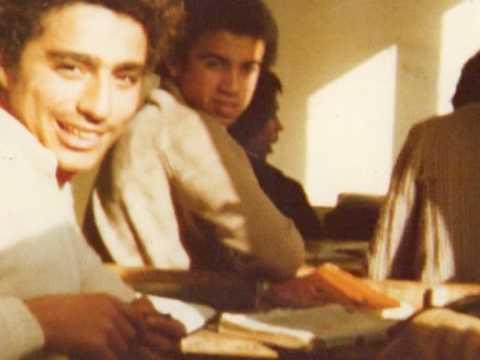 LYCEE KHAZNADAR MON PASSAGE 1974-1980 ( Mankai Ezzedine )