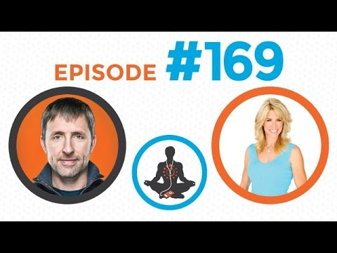 Podcast #169 - JJ Virgin: The Sugar Impact Diet, Artificial Sweeteners, & Your Gut Microbiome