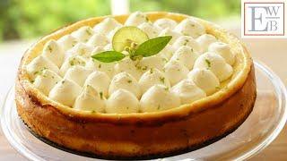 Key Lime Pie Cheesecake Recipe