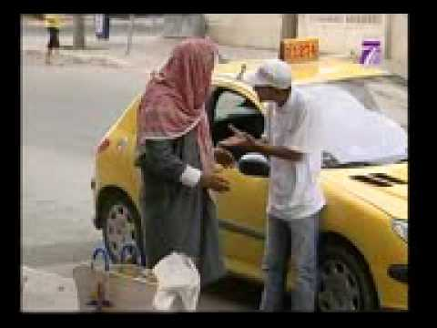 Chaffeur de Taxi