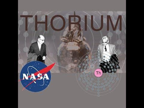 Thorium Nuclear Energy - The Clean Nuclear Energy