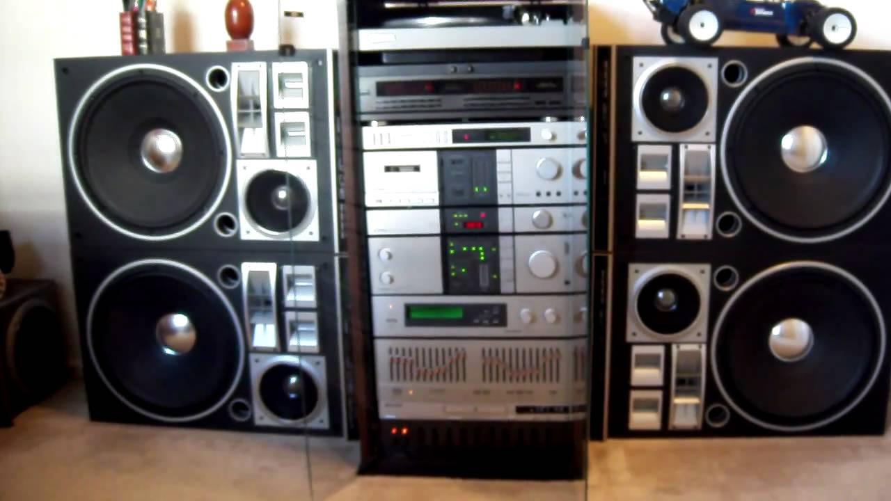 Pioneer Stereo - YouTube