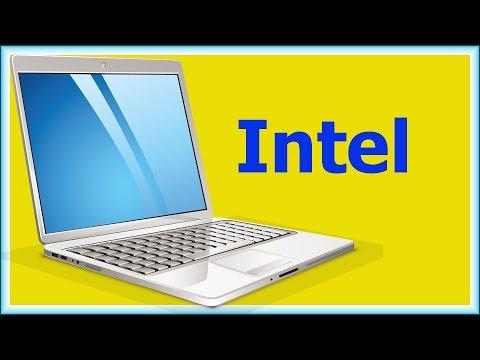 Intel Z390 и 10 НМ от Intel уже в Ноутбуках #ХN108