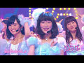 [HD] NMB48 - らしくない LIVE どぅんつくぱVer / Rashikunai 白間美瑠 矢倉楓子センター