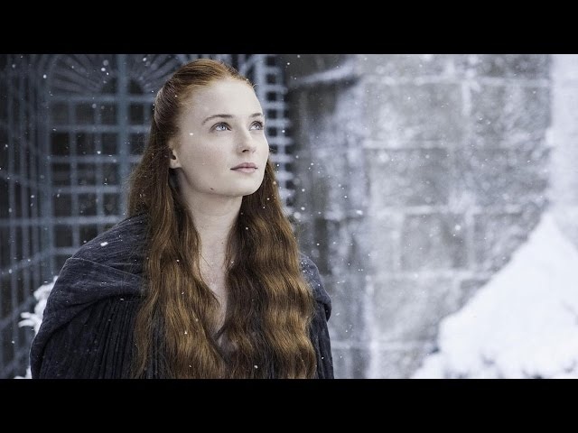 Game of Thrones: What if Sansa Stark Had Married Prince Joffrey?