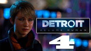 RENACIMIENTO - Detroit: Become Human - EP 4