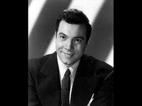 Mario Lanza - The Lords Prayer
