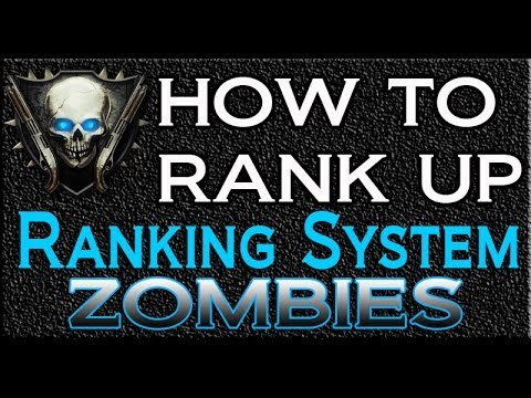 Black Ops Skull Black Ops 2 Zombies How to