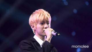 [FANCAM] CLBC Baby Dont Cry_ Luhan focus