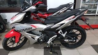 """Honda Winner X 150cc 2019 Màu Bạc Đen """"Cực Kỳ Ngầu """"giá hấp dẫn 46 triệu"""