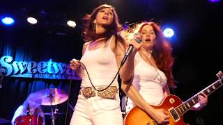【Zepparella】 Whole Lotta Love (Sweetwater Music Hall - 6/23/18)