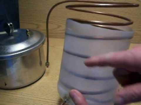 Easy Build Moonshine Still