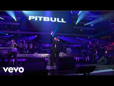 Pitbull - Give Me Everything (Fuse Presents: Z100's Jingle Ball, 2011)