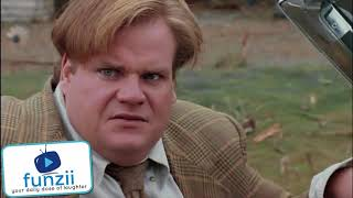 Tommy Boy - Give me your best shot