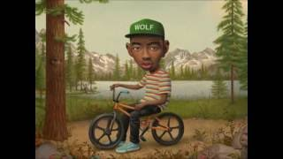 Watch Tyler The Creator Wolf video