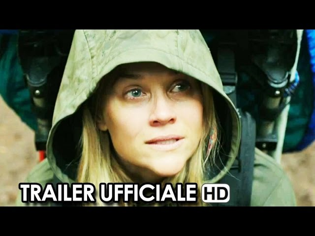 Wild Trailer Ufficiale Italiano (2015) - Reese Witherspoon Movie HD