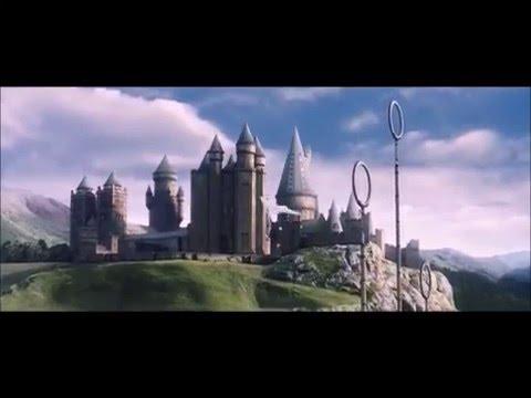 Harry Potter- Escenas Eliminadas (Español)