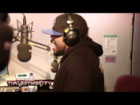 Westwood - Slaughterhouse *HOT* Freestyle Music Videos