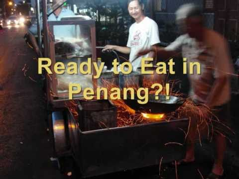 Penang Street Food Part 4 - Siam Road Char Koay Teow (by Capturing Penang)