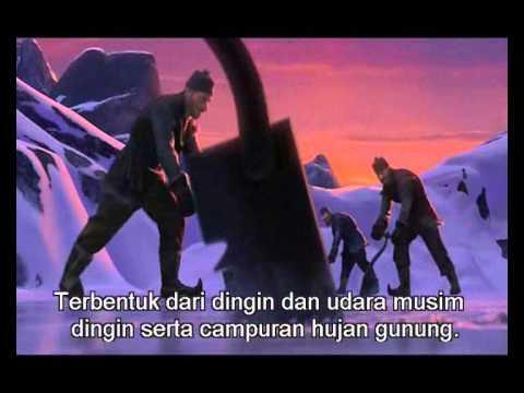 Lagu Frozen part 1