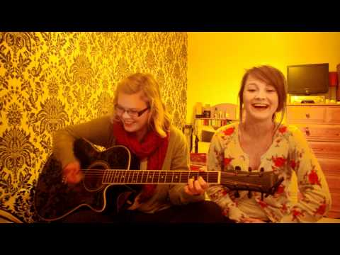 The Wanted - Heart Vacancy (acoustic cover)
