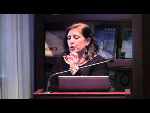 Lisa Hajjar on Domestic Violence, Shari'a and Women's Rights