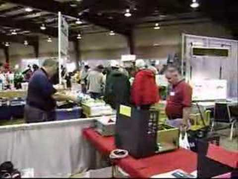 Dayton Hamvention -- 2008