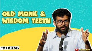 Doctors  Stand Up Comedy By Aakash Mehta