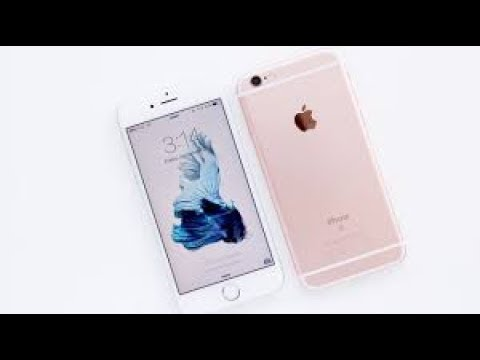 Apple iPhone 7s | Review | New Features | Smartphones 2017 | Gadgets