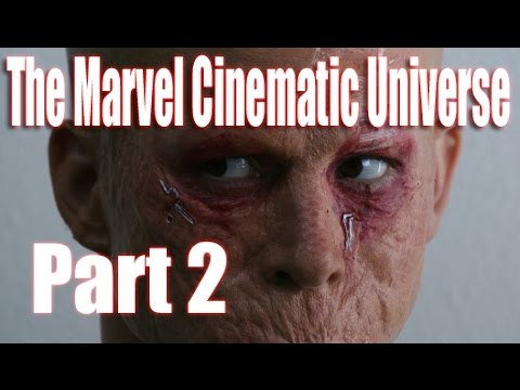 THE MARVEL CINEMATIC UNIVERSE (Part 2: The Dark Ages)
