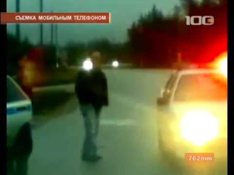 Сотрудников полиции, покалечивших в ДТП беременную женщину, могут уволить из органов 27 ноября 2012 года