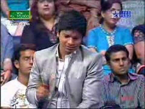 harshit-Tune mujhe pehchana nahi(JJWS)