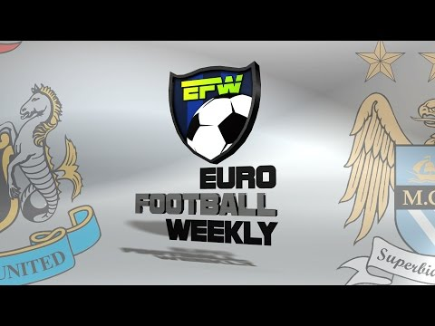 Newcastle United vs Manchester City (2-0) [17.08.14] Premier League Football Match Preview