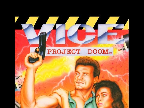Vice: Project Doom review - SNESdrunk
