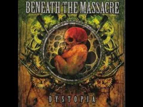 Beneath The Massacre - Procreating The Infection