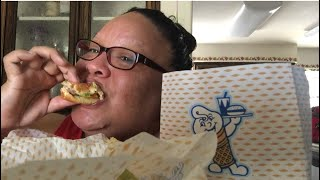 Mukbang | eating show | foster freeze