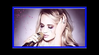 Download Lagu LISTEN: Carrie Underwood Releases New Song 'Cry Pretty' Ahead of ACM Awards Performance Gratis STAFABAND
