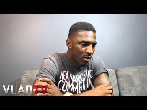 Daylyt On Young Thug: ni**a, You Gay! video