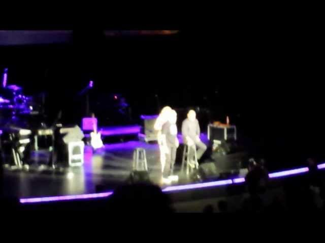 Cheech and Chong in concert 2013 Tulsa Ok (part 2)