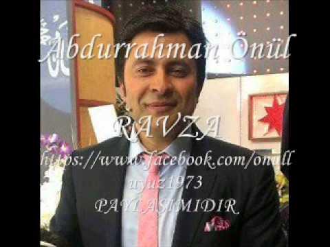 Abdurrahman Önül Ravza 2013 HACC MEVSİMİ