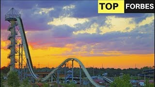 Top 10 Most Insane Water Slides In The World - Top 10 Most Insane Water Slides