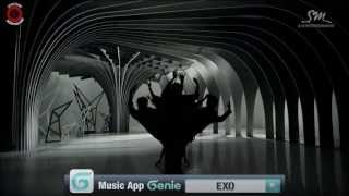 Vietsub MV WOLF EXO Korea Version EXOVIETNAM COM