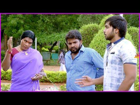 Soda Goli Soda Movie New Trailers | Maanas | Hyper Aadi | Rose Telugu Movies thumbnail
