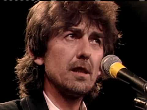 Beatles accept award Rock and Roll Hall of Fame inductions 1988