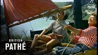 Sailing School (1956)