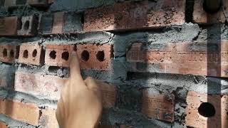 Lỗi sai thường gặp khi xây tường nhà dân ai cũng phải biết