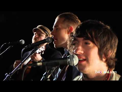 "Plain White T's - ""Rhythm Of Love"" (Studio Session) LIVE!!!"