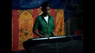 download lagu Manguyile Poonguyile...on Keyboard By Siddharth Ajith gratis
