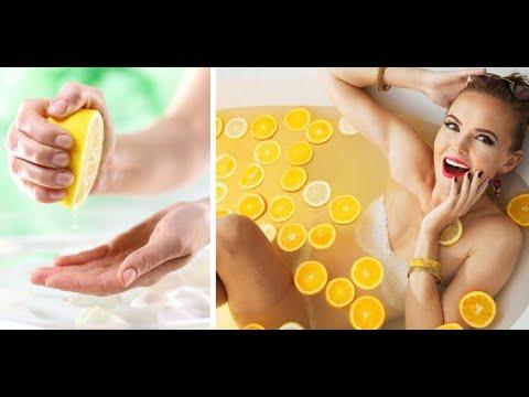 Poznaj Niezwykłe Zastosowania Cytryny! Zastąpią Wiele Kosmetyków |Zdrowie 24h